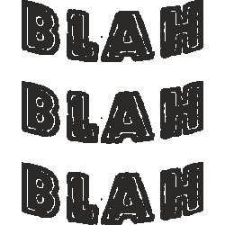 """Cana """"Blah blah blah"""""""
