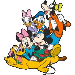 """Cana """"Disney"""""""