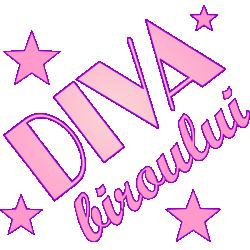 """Cana """"Diva biroului"""""""
