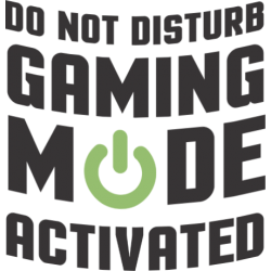 "Cana ""Gaming Mode"""