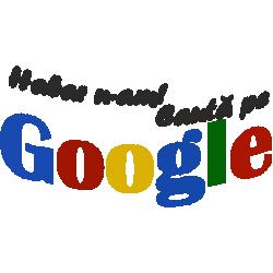 Cana Habar n-am cauta pe Google!