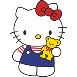 Cana Hello Kitty
