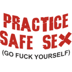 "Cana ""Practice safe sex"""