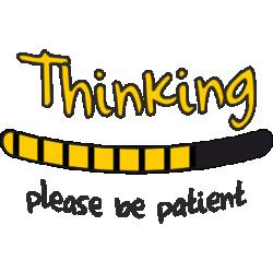"""Cana """"Thinking"""""""