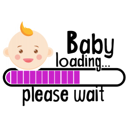 Baby loading... please wait