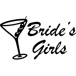 Bride's Girls