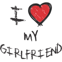 "Cana ""I love my girlfriend"""