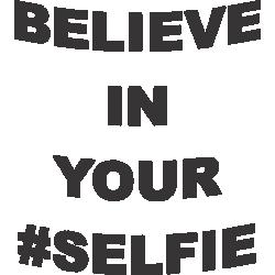 "Cana ""Believe In You Selfie"""