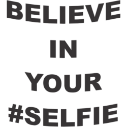 "Cana ""Believe In You Selfie"""