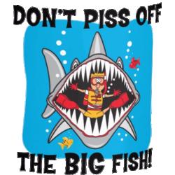 """Cana """"Big Fish"""""""