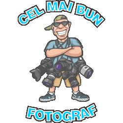 """Cana """"Cel mai bun fotograf"""""""