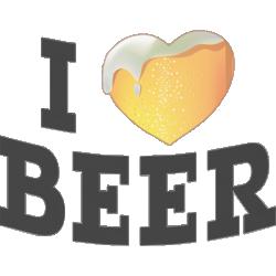 "Cana ""I love beer"""