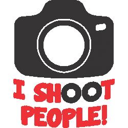 "Cana ""I shoot people"""