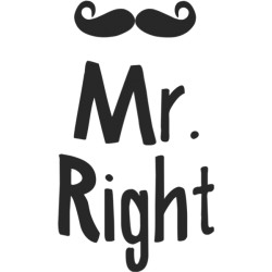 "Cana ""Mr. Right"""