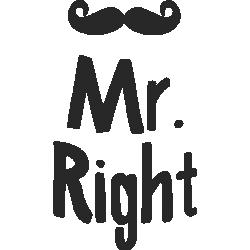 "Cana ""Mr. Right"""