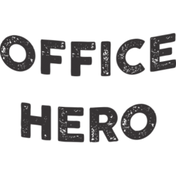 "Cana ""Office Hero"""