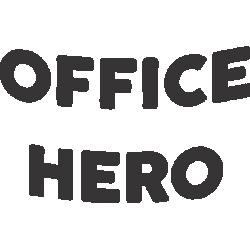 """Cana """"Office Hero"""""""