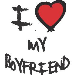 "Cana ""I love my boyfriend"""