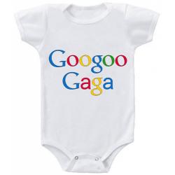 "Body bebelus ""Googoo Gaga"""