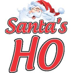 Santa's Ho