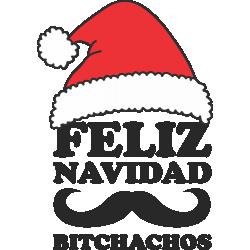 Feliz Navidad Bitchachos