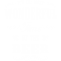 Wonderful time of the beer