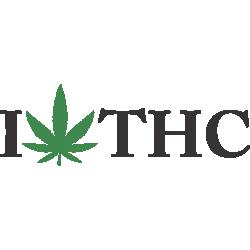 I Love THC