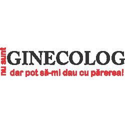 Nu sunt ginecolog