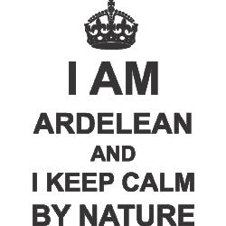 I Am Ardelean