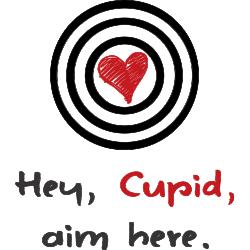 Hey Cupid