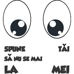 Ochii Mei