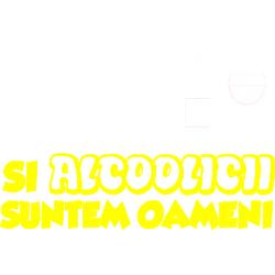 Si alcoolicii suntem oameni