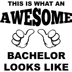 Awesome Bachelor