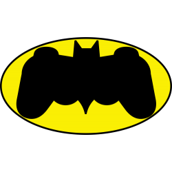Playstation Batman