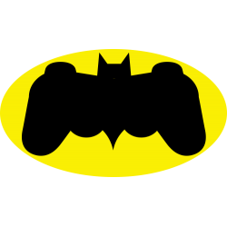 Playstation Batman