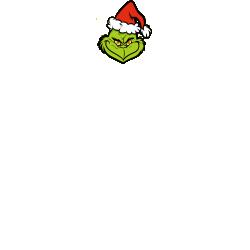 Keep calm and steal Christmas