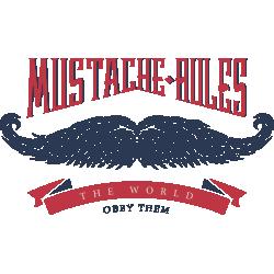 Mustache Rules