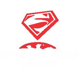 Saving the world and shit