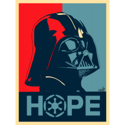 Darth Vader - Hope