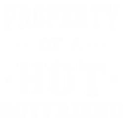 Property of a hot boyfriend