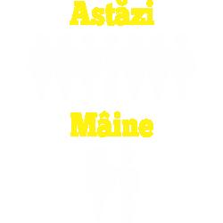 Astazi Maine