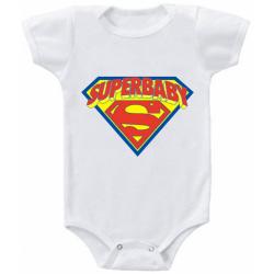 "Body bebelus ""Superbaby"""