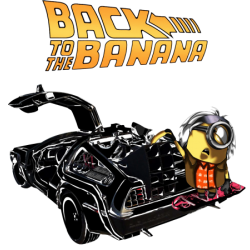 Back to the Banana