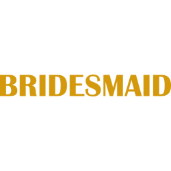 Sapca Bridesmaid