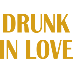 Sapca Drunk In Love