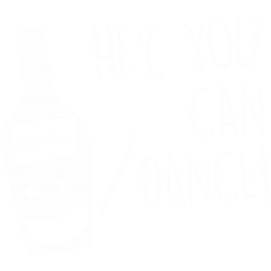 Hey you can dance