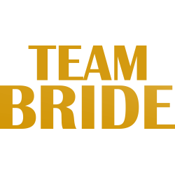 Sapca Team Bride