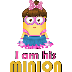 I am his minion