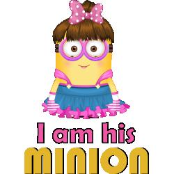I am his minion