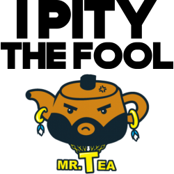 I pity the fool